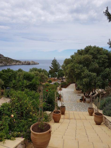 Restaurant/ Beachclub Nobelos