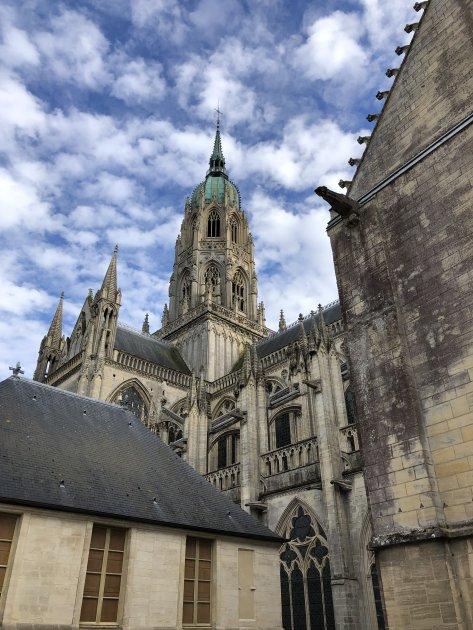 De Notre-Dame van Bayeux