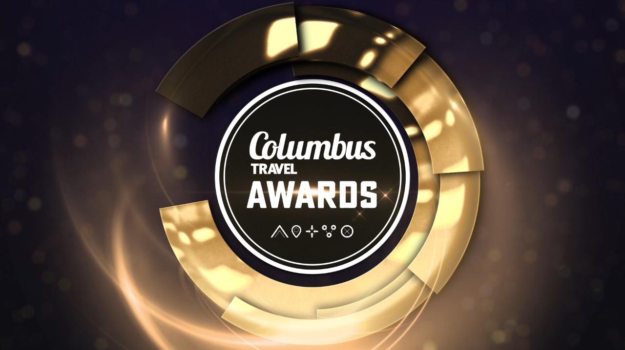 Columbus Travel Awards 2021: nomineer jouw reisfavorieten