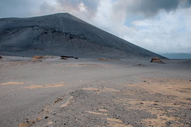 's werelds meest toegangkelijke vulkaan