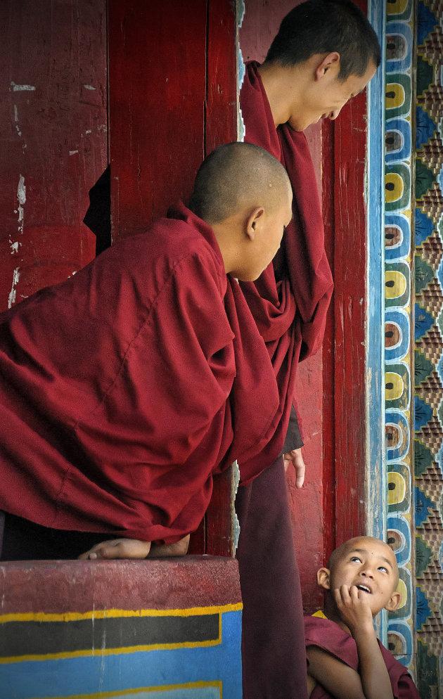 Zomaar gelukkig in Bhutan