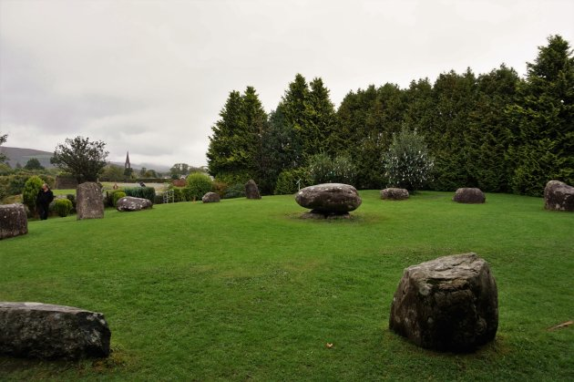 steencirkel Kenmare