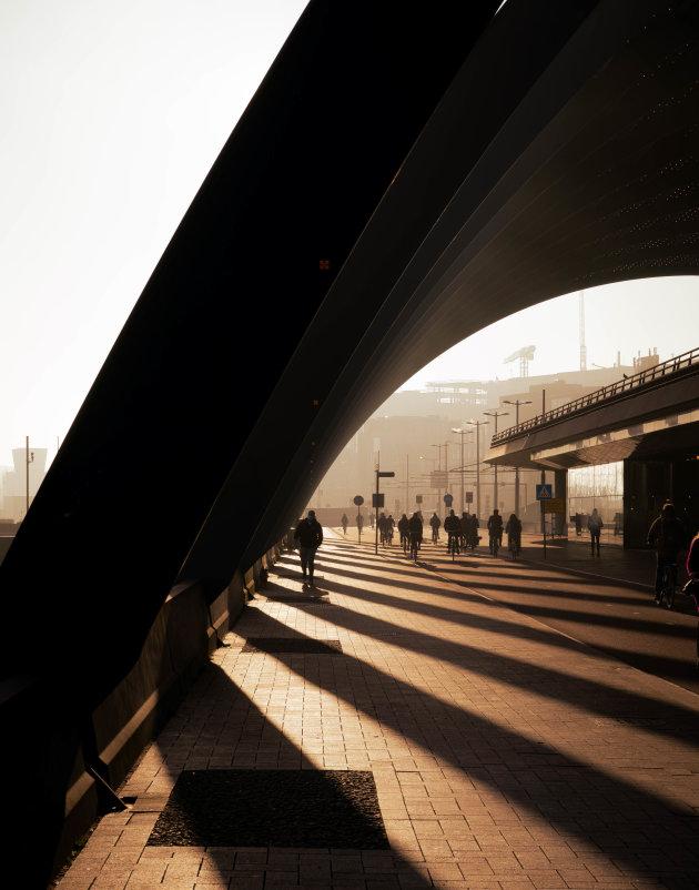 Goedemorgen Amsterdam!