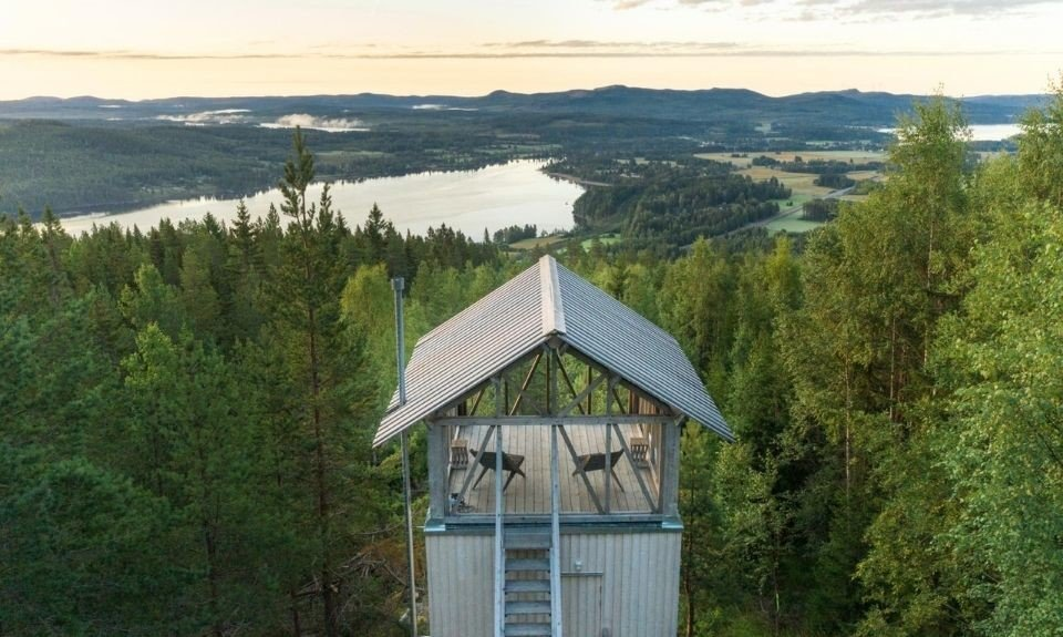 The Loft House Zweden