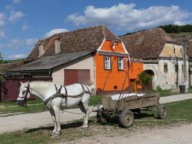 Biertan, Roemenië