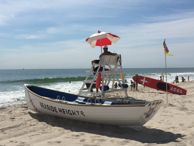 Seaside Heights, New Jersey