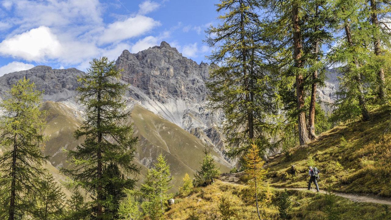 10 tips voor Graubünden: Alpen, treinreizen, gletsjers en meer