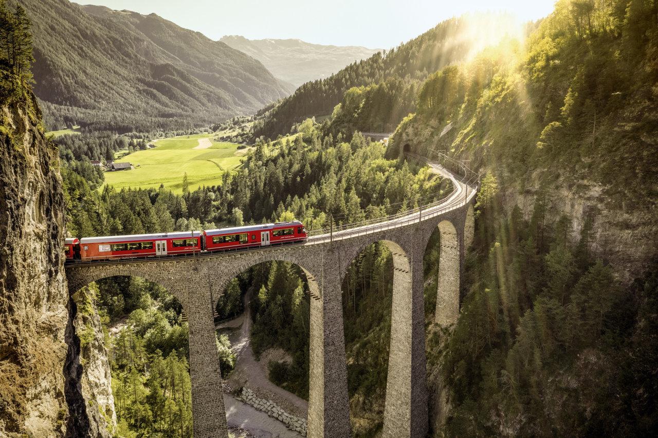 6 redenen waarom Zwitserland de ultieme duurzame reisbestemming is