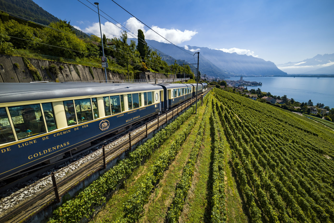 Zo haal jij méér uit je trip naar het Meer van Genève: 10 tips