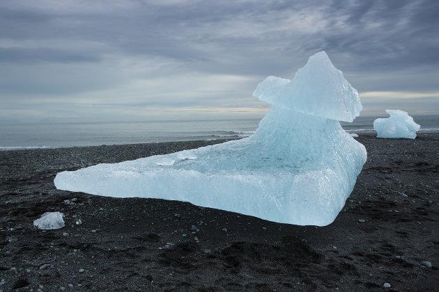 IJsland Jokulsarlon