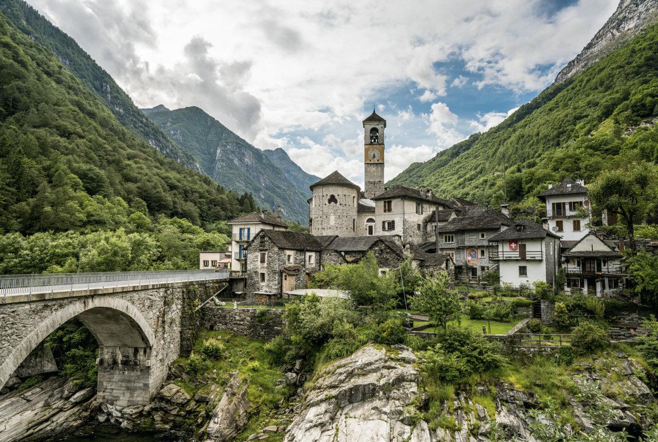 Zwitserleven én la dolce vita: met deze tips beleef jij het allebei in kanton Ticino