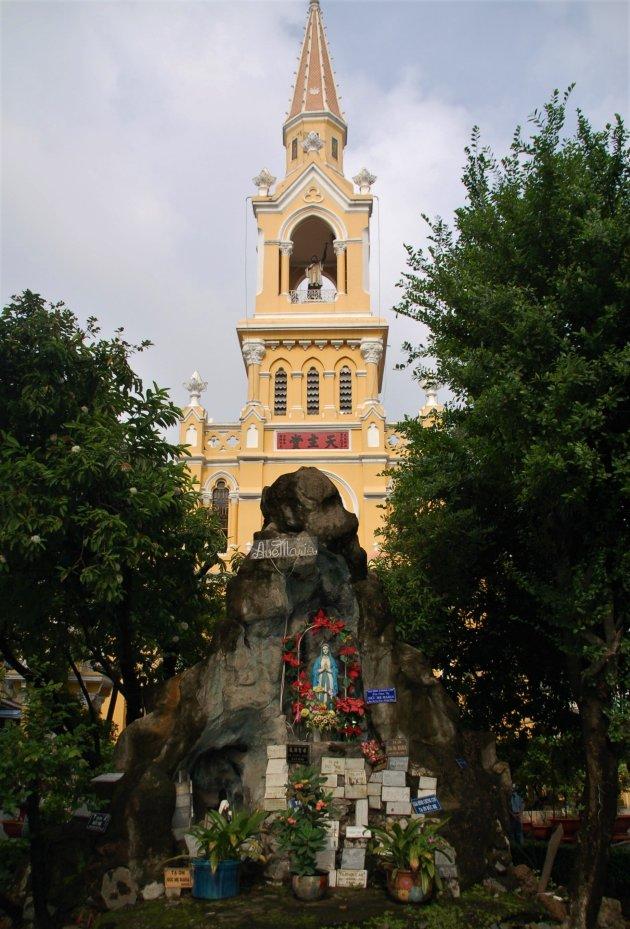 Cha Tam kerk