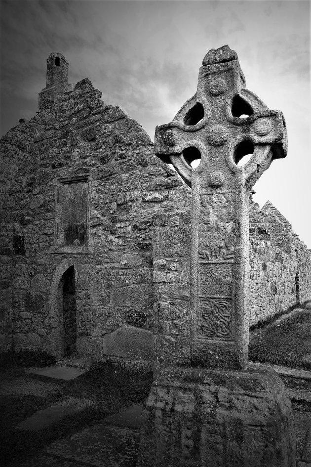 High Crosses Clonmacnoise