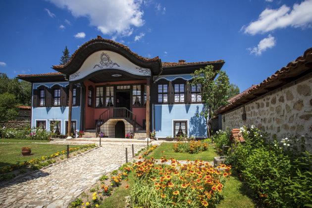 Koprivshtitsa, het mooiste dorp van Bulgarije