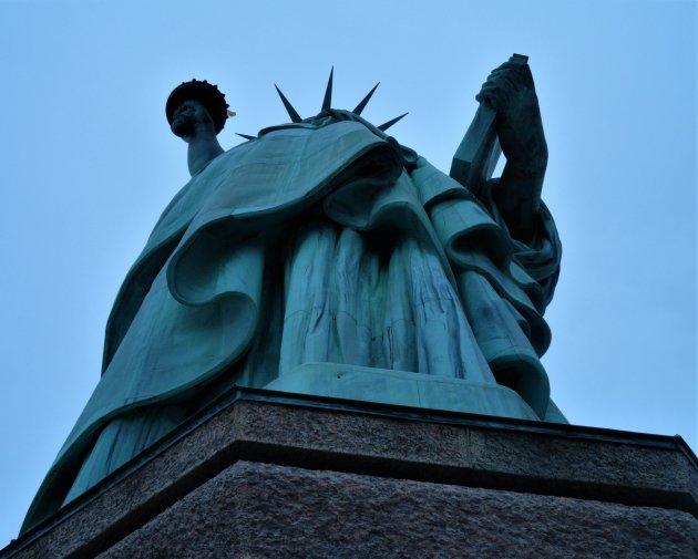 vrijheid en democratie