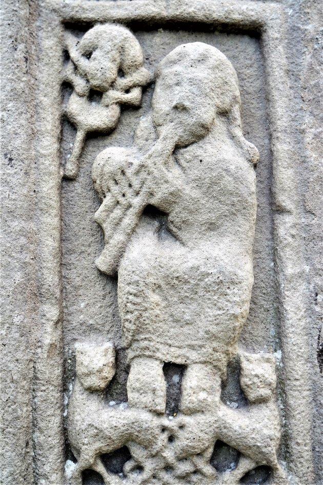 rouwbeklag Clonmacnoise