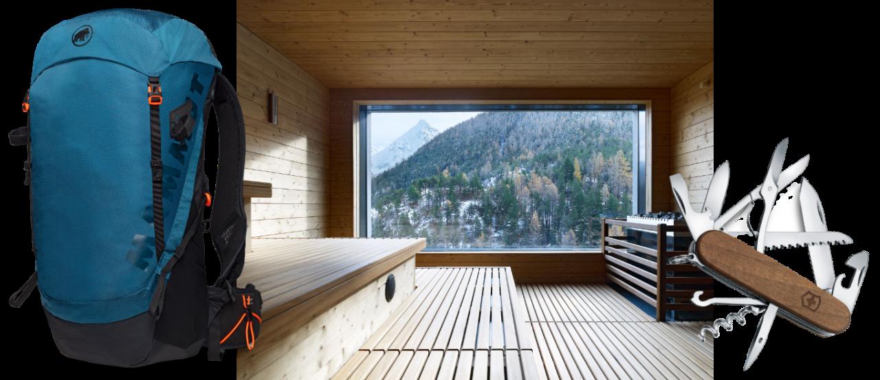 Win een duurzaam droomweekend in Zwitserland en vele andere prijzen!