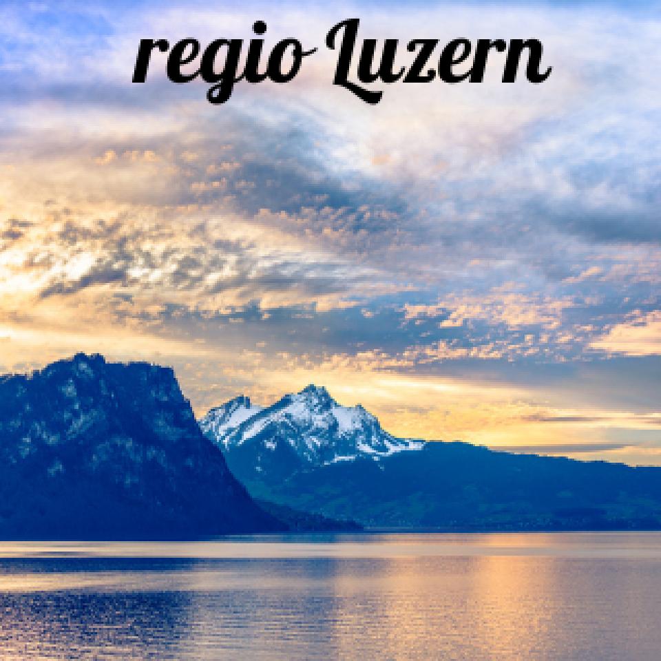Leuke dingen om te doen in de regio Luzern