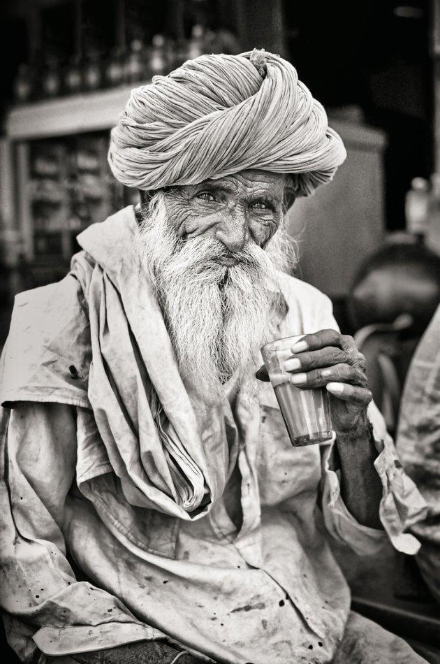 India Streetlife