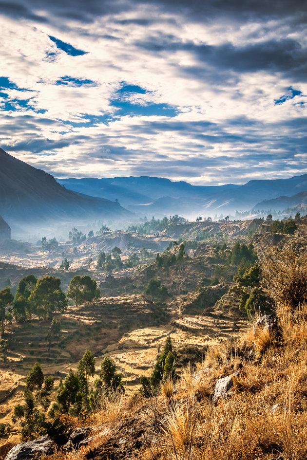 Vallei de Colca