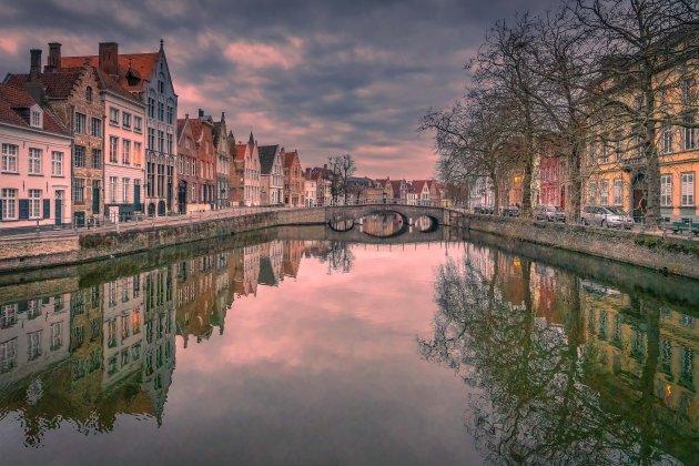 Brugge verkennen
