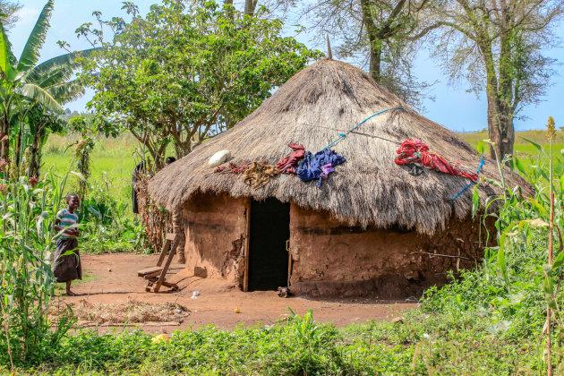Oost Uganda