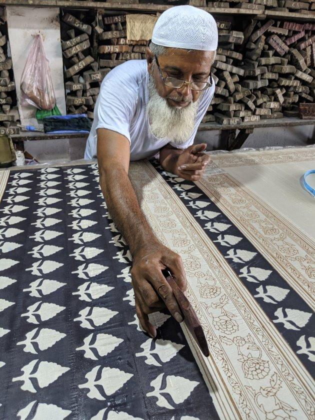 Blockprint Workshop India