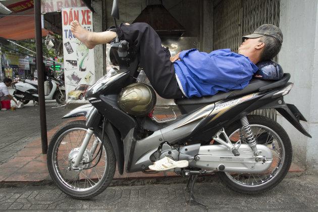 Vietnam Onderweg