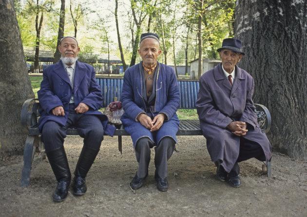 Doesjanbe , Tadzjikistan