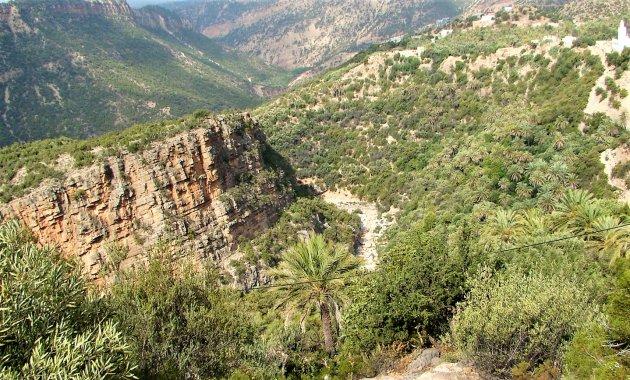 valley in de verte