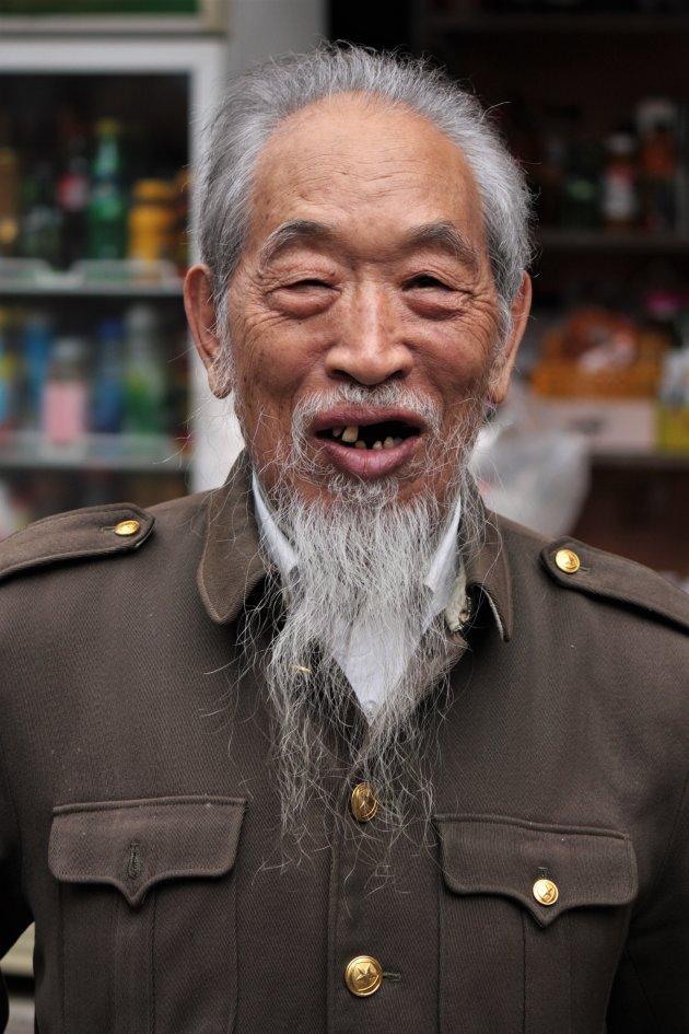 Ho Chi Minh?