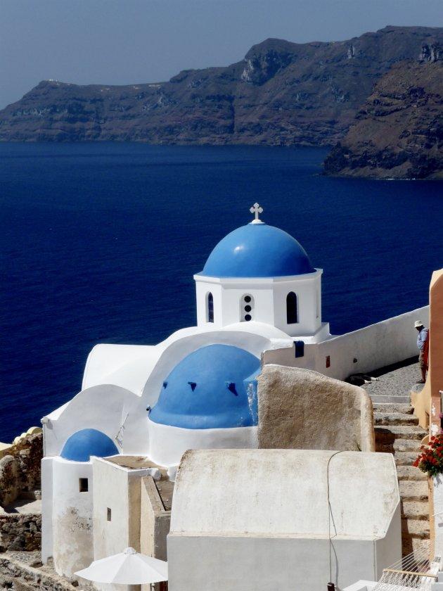 Grieks Ansicht