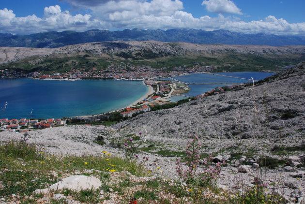 Het eiland PAG