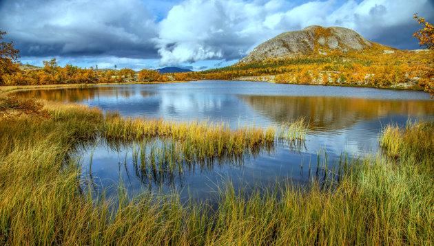 Prachtig Noorwegen