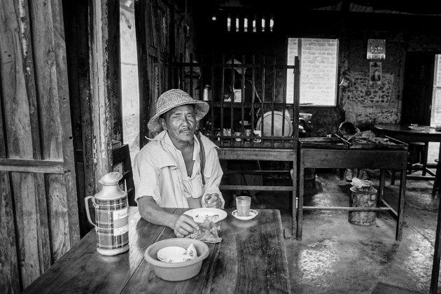 Birma Onderweg