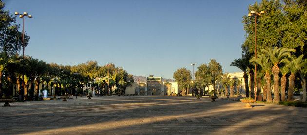 Paleis Dar el-Makhzen