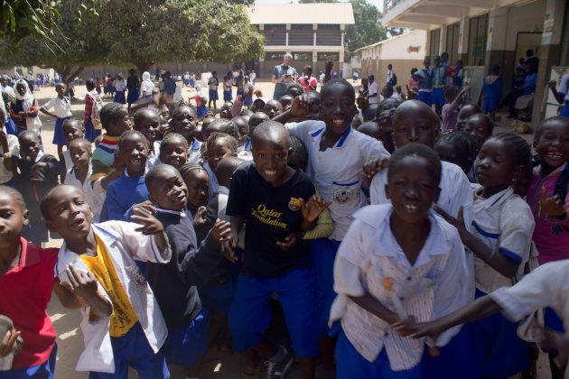 Bakoteh school