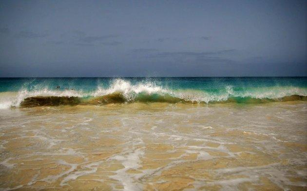 Vertellende golven