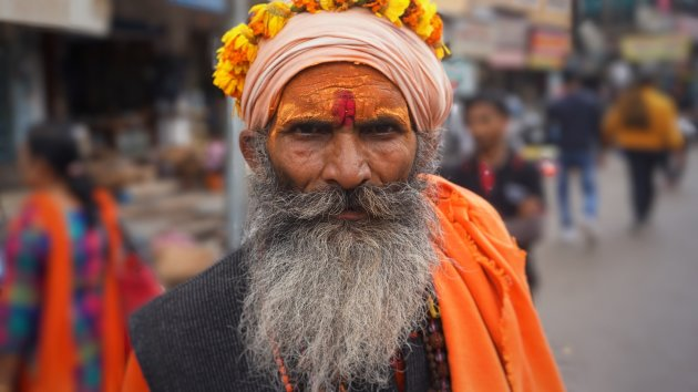 De magie van Varanasi