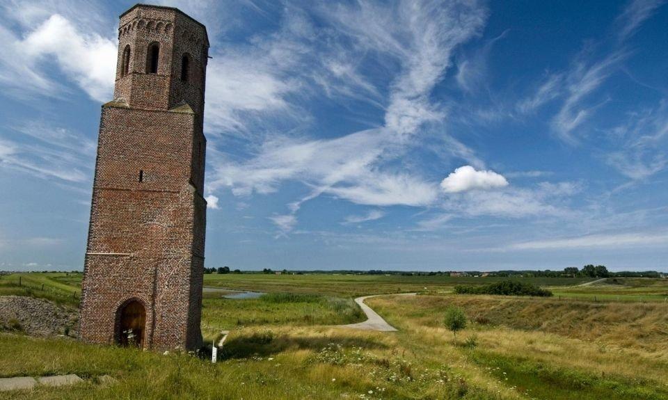 Plompe toren Nederland