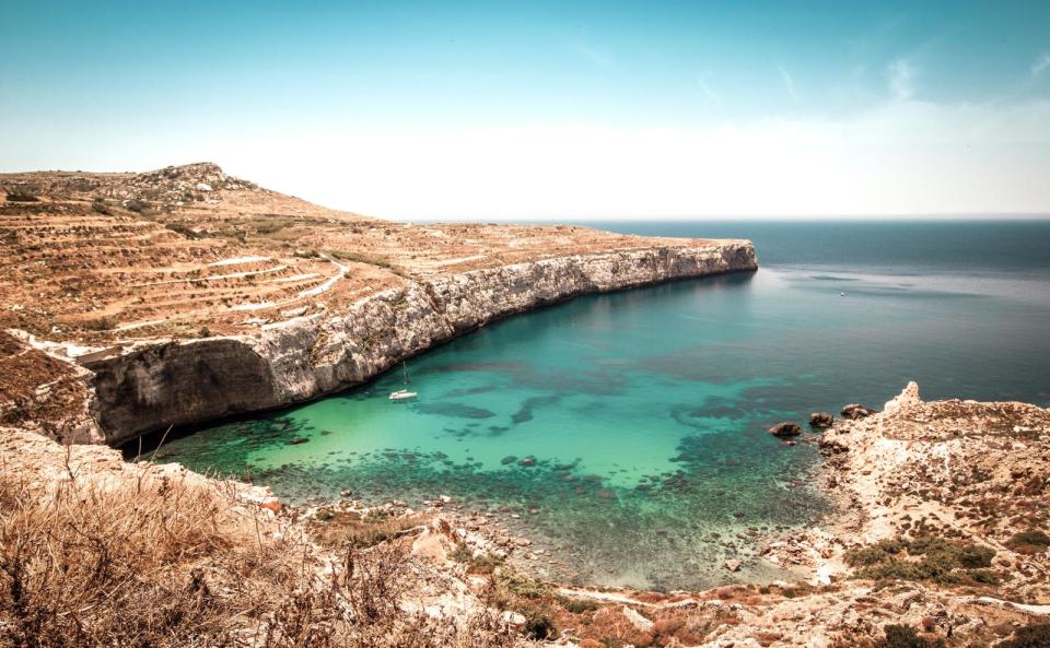 Fomm ir-Riħ, Malta. Foto: Marije van de Vlekkert