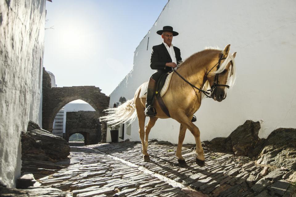 Alentejo, Portugal. Foto: Manon van der Zwaal
