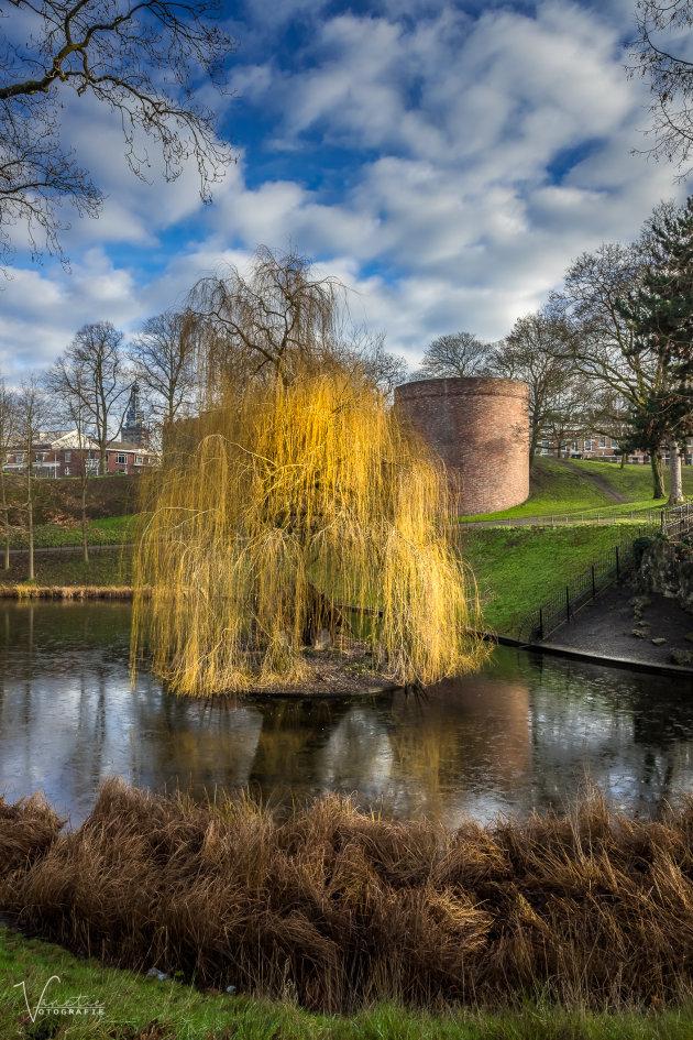 Kronerbrugerpark Nijmegen