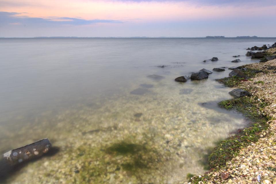 Grevelingenmeer. Foto: iStock