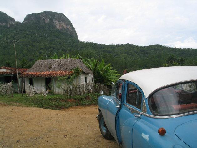 Vallei de Vinales, Cuba