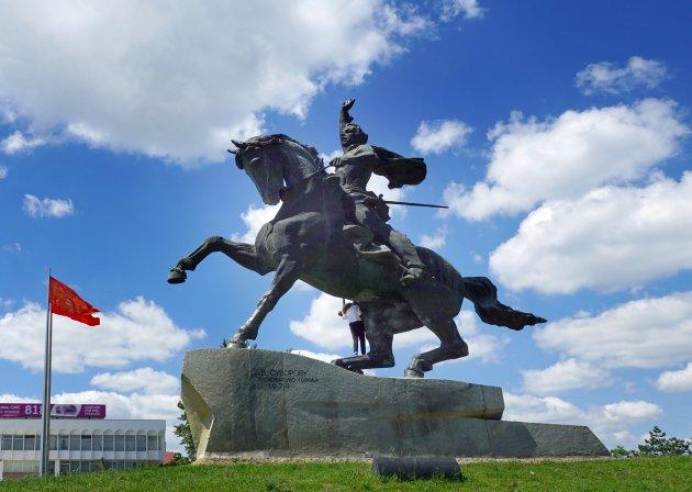 Transnistrië, waar ligt dat ook alweer?