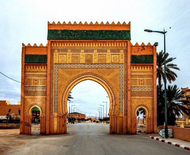 Hoe komen we Marokko uit