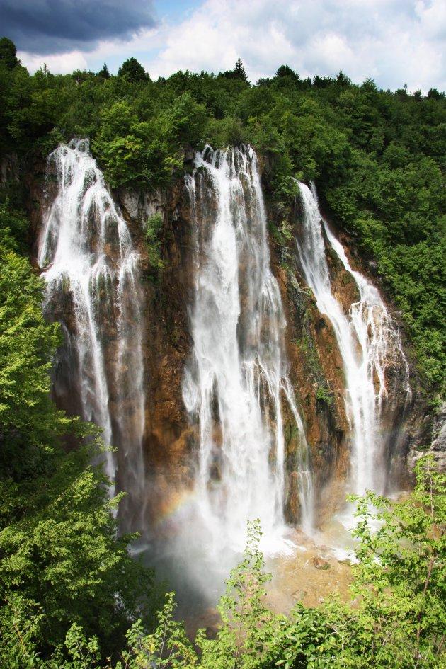 Hoogste waterval