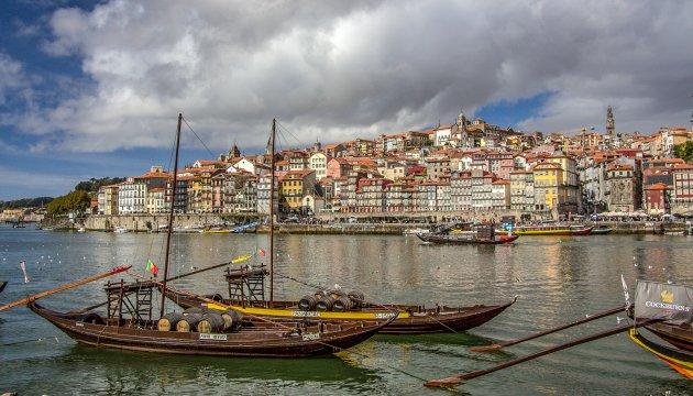 Porto bezoeken