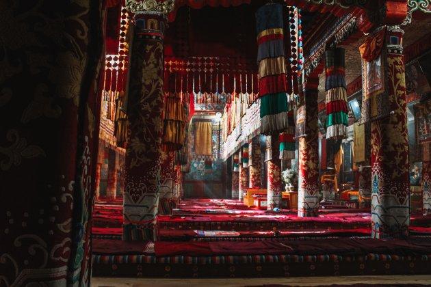 Mystiek in Tibet: kloosters die je niet mag missen